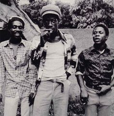 The Heptones - Guiding Star