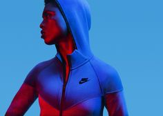 NIKE presents advanced tech fleece collection with classic silhouettes -  designboom  d30e21ca3
