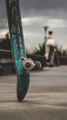 Skateboard grunge photography