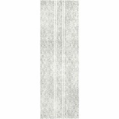 Shop nuLOOM Contemporary Geometric Diamond Area Rug - On Sale - Overstock - 20603782 - x Runner - Grey Cream Area Rug, White Area Rug, Large Area Rugs, Blue Area Rugs, Gray Runner Rug, Affordable Rugs, Synthetic Rugs, Area Rug Sizes, Cow Hide Rug