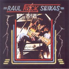 En 1973, Raul Seixas avait sorti l'album Os 24 Maiores Sucessos da Era Do Rock…