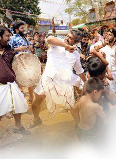Ajith Kumar Dancing in Veeram Movie