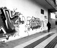 #graffitihunter #streetphotography  #streetphoto #bw_streetphotography #graffiti  #graffitiphotography #bw_photography #bw  #monochrome  #blackandwhitephotography #monochrome  #blackandwhitephotographylovers  #blackandwhitephoto #blackandwhite #bnw_society #bnw #bw_lover  #bw_photography Graffiti Photography, Bw Photography, Street Photography, Black And White Photography, Monochrome, Neon Signs, Black White Photography, Monochrome Painting