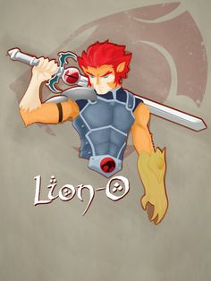 Google Image Result for http://fc00.deviantart.net/fs71/i/2012/097/9/3/lion_o_by_weaponxix-d4vc2sf.jpg