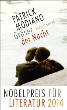 Gräser der Nacht - Bücher - Hanser Literaturverlage