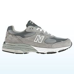 New Balance 993, The only shoe you ever need.
