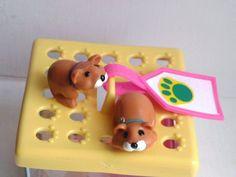 Vintage Littlest Pet Shop Hamsters (Had it!)