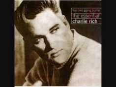 Charlie Rich - There Won't Be Anymore Love , Love this song!