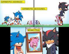 Shadow The Hedgehog, Sonic The Hedgehog 4, Hedgehog Art, Shadow And Amy, Sonic And Shadow, Sonic Vs Knuckles, Maria Rose, Sonamy Comic, Cute Baby Girl Images