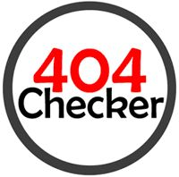 404 Checker - Check the HTTP Status code being returned by a particular webpage, image or document. Useful for checking that your custom error pages are returning the correct codes.