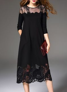 Shop Floryday for affordable Dresses. Floryday offers latest ladies' Dresses collections to fit every occasion. Spring Dresses, Women's Dresses, Women's Fashion Dresses, Casual Dresses, Buy Dress, Dress Skirt, Dress Up, Sheath Dress, Dress Long