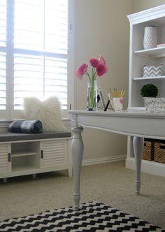 shabby chic office ideas. 15 Fresh Home Office Designs Idea Box By Sabrina Shabby Chic Ideas
