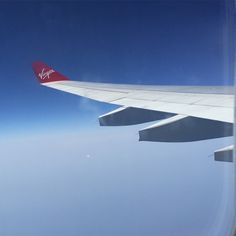 Heavenly play date with Virgin Atlantic  #virginatlantic #flight #Aviation #ThisKoleObasa