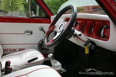 1979 DATSUN 1200