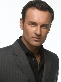 Julian McMahon...Cole Turner...Charmed and Victor von Doom/Dr. Doom...The Fantastic Four