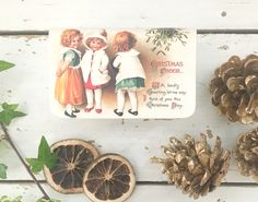 Vintage Style Christmas Box  https://www.facebook.com/scwvintage/photos/a.1635878750003319.1073741911.1450029055254957/1782844111973448/?type=3&theater