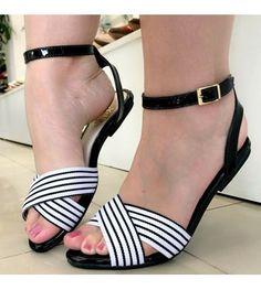 Hoka Women S Shoes Clearance Shoes Flats Sandals, Sandals Outfit, Cute Sandals, Fashion Sandals, Leather Sandals, Wedge Shoes, Shoe Boots, Flat Shoes, Pretty Shoes