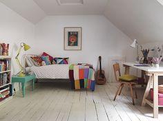 colorful kids room | Gabrielle Blackman :: Portfolio
