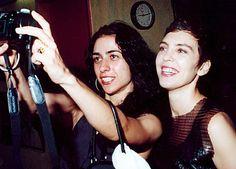 Marisa Monte + Adriana Calcanhoto