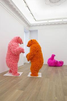 Paola PIVI Galerie Perrotin