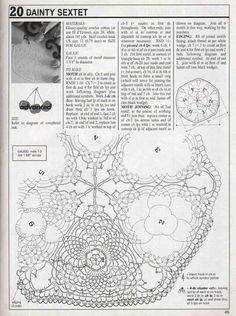 GVH-DECORATIVE CROCHET #72 - GVH.2 - Picasa Web Albums