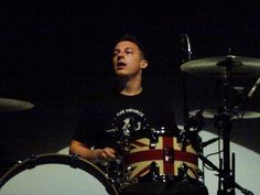 Dani, The Netherlands, gifmaker and lover of film, TV and music. Matt Helders, The Last Shadow Puppets, Alex Turner, Arctic Monkeys, Cold, Guys, Music, Life, Amor