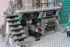 Batcave moc