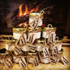 My homemade creme!! Biscuit - Caramela !
