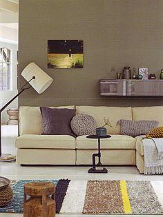 kivik sofa neutral colors