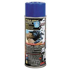 ΣΠΡΕΥ ΒΕΡΝΙΚΙ ΓΙΑ ΔΕΡΜΑ ΜΠΛΕ Color Spray, Leather, Products, Looking Glass Spray Paint, Gadget