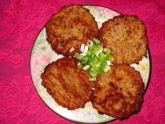 Cuisine of Karachi: Chapli Kabab چپلی کباب