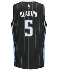 adidas Men s Victor Oladipo Orlando Magic Swingman Jersey Men - Sports Fan  Shop By Lids - Macy s 29edaeda1