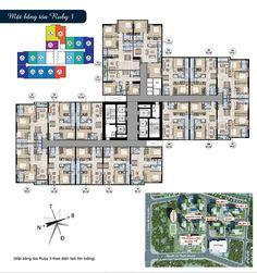 Image result for mặt bằng chung cư hợp khối