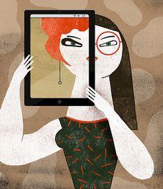Multiple Personalities on the Internet - Malota - www.malota.es