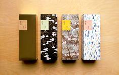 """一之鄉 蜂蜜蛋糕 E-g-sain """"Honey Cake"""" Graphic . Package Design / MURA DESIGN"""