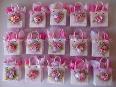 I S: Lembracinhas de chá de bebé, batizado, aniversario ou casamento. Passo a passo.