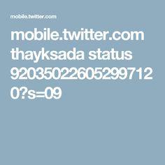 mobile.twitter.com thayksada status 920350226052997120?s=09