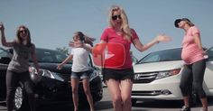 Funny Music Video about Mom's Deciding to Buy a Van