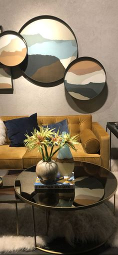 Home Interior Design, Interior Architecture, Interior And Exterior, Interior Decorating, Room Inspiration, Interior Inspiration, Wall Design, House Design, Narrow Living Room