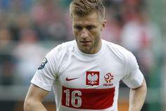 Jakub Błaszczykowski - Polnischer Nationalspieler