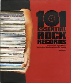 """101 essential rock records""  