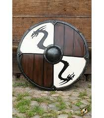 Resultado de imagen para escudo vikingo