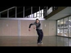 Robot Dance: Day In The Life of a Dancing Robot | Robo ... - photo#8