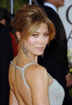 ♠ Jessica Biel #Celebrities #Actress