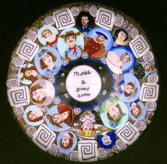 loren stump_murrini Mosaic Art, Mosaic Glass, Glass Art, Awesome Art, Cool Art, Amazing, Ethnic Jewelry, Canes, Murano Glass