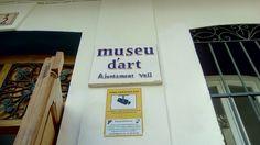 Museu d'art Ajuntament vell