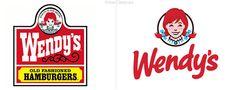 Wendys rebranding