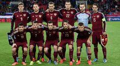 Skuad Susunan Pemain Rusia di Piala Konfederasi 2017