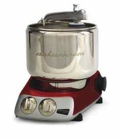 Special Tips for Using the Ankarsrum Stand Mixer