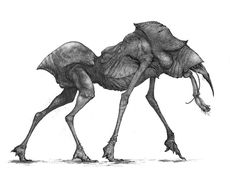 Nix-Hound by Monopteryx on deviantART